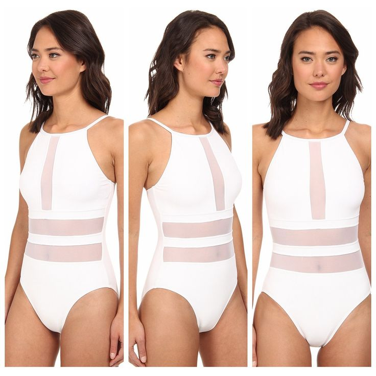PLUS SIZE S-XL SEXY WOMENS WHITE MAILLOT DE BAIN BACKLESS STRING STRAP ONE PIECE SWIMSUIT MONOKINIS HOLLOW OUT CUT OUT SWIMWEAR