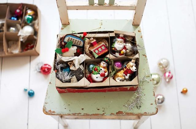 Cath Kidston - Decorations