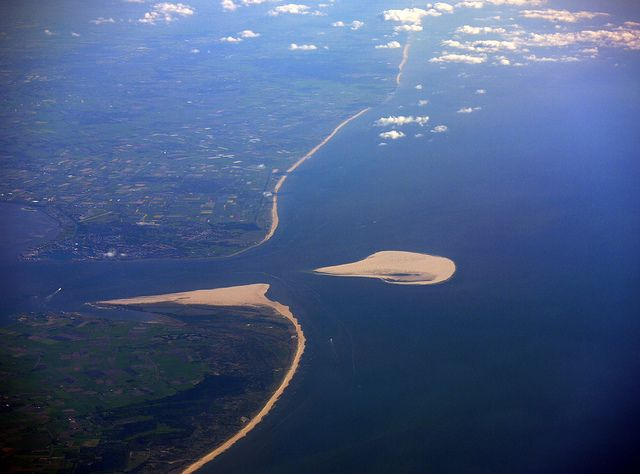 how to go to texel island from amsterdam