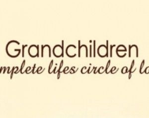 Grandparents Quotes Grandchildren Sayings Grandma Quotes Quotes