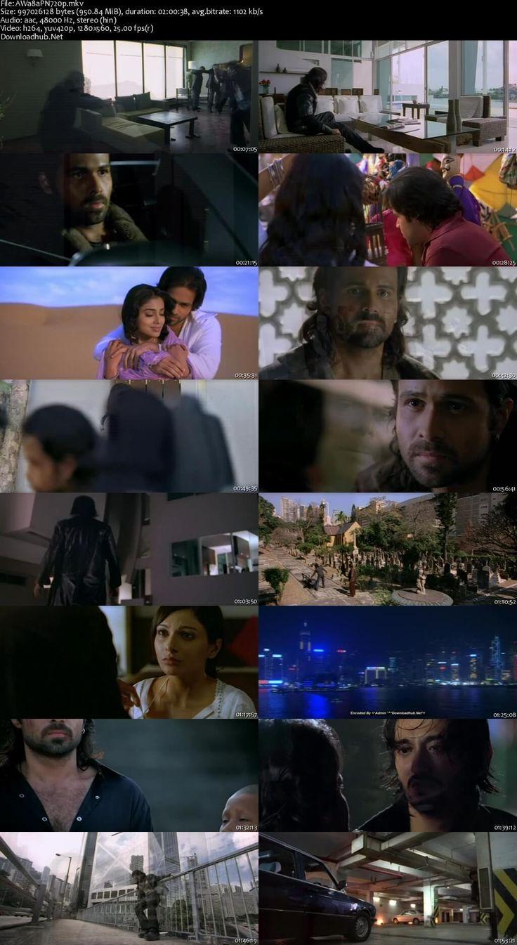 Image result for Awarapan (2007) movie screenshot