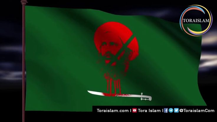 Darah Selalu Mengalahkan Pedang