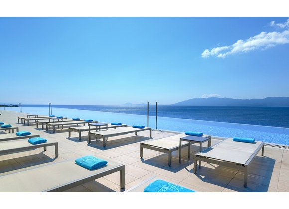 Michelangelo Resort & Spa in Kos: resorts in kos, spa hotels kos, hotel agios fokas, luxury beachfront resort kos, greece kos hotel, luxury resort