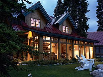 The Post Hotel & Spa, Lake Louise, Alberta