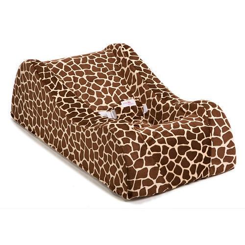 """Nap Nanny Chill Portable Recliner - Giraffe - Nap Nanny - Babies """"R"""" Us"""