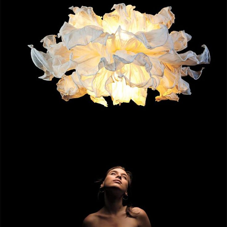 FANDANGO SUSPENSION LAMP designed by Danny Fang. Available through Switch Modern.