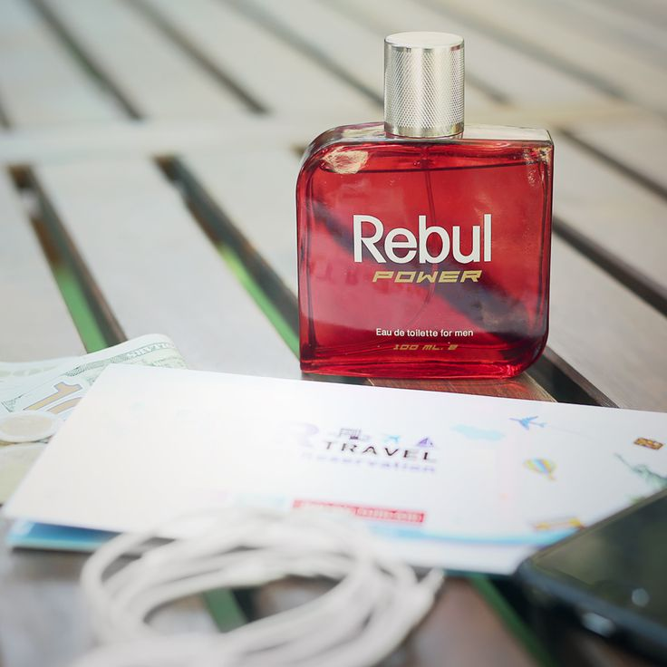 Seyahatin vazgeçilmezi, #RebulPower http://www.rebul.com/urunler/58/erkek-urunleri-parfum-rebul-power-eau-de-toilette-for-men/2