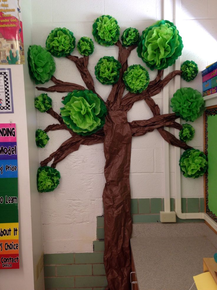 My Leader In Me Classroom Tree Leader In Me Classroom