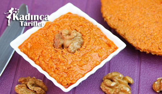 Kahvaltılık Salçalı Peynir Ezmesi Tarifi | Kadınca Tarifler | Kolay ve Nefis Yemek Tarifleri Sitesi - Oktay Usta