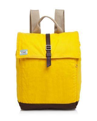 TOMS Trekker Backpack | Bloomingdale's
