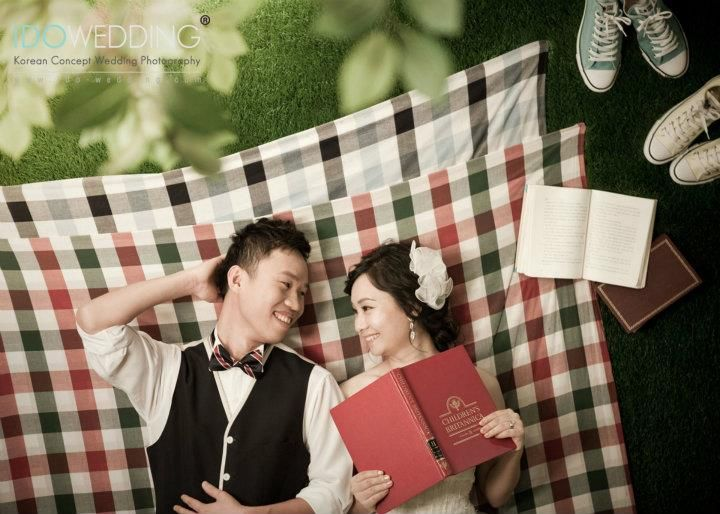 Weisiang & Debbie in Seoul, 2011 Korea Pre-wedding photo with IDOWEDDING (www.ido-wedding.com) # Please refer this photo above to be unedited #