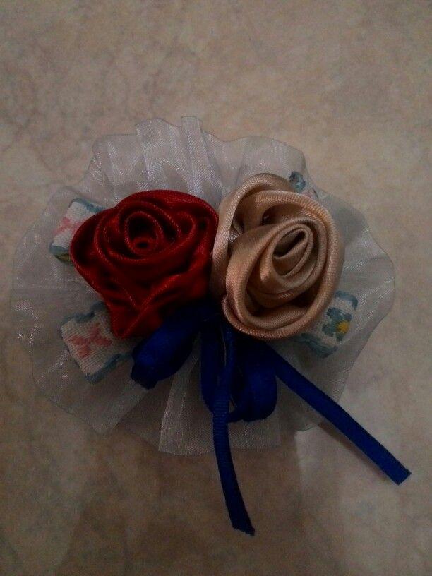 Twich flowers