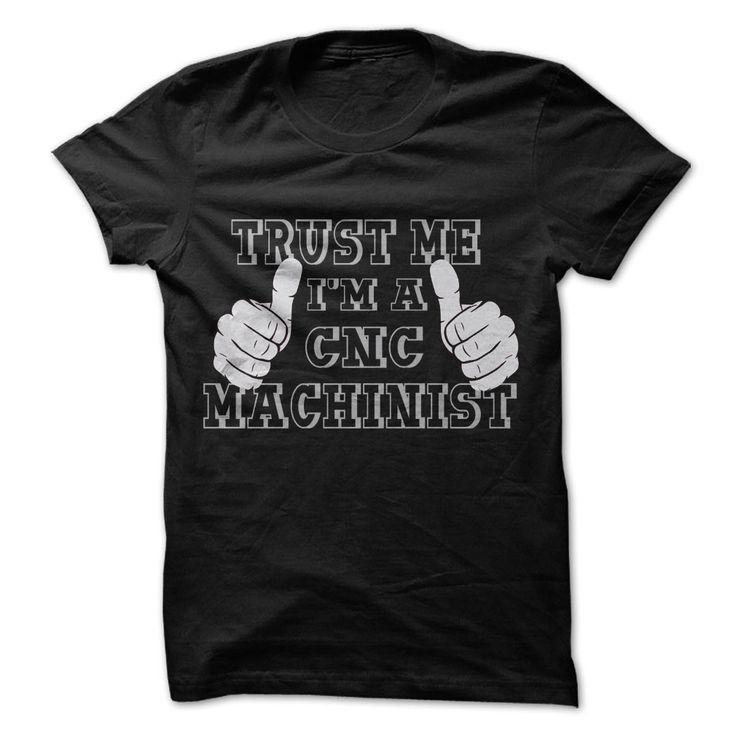 cnc machinist resume%0A TRUST MEE I AM A CNC MACHINIST