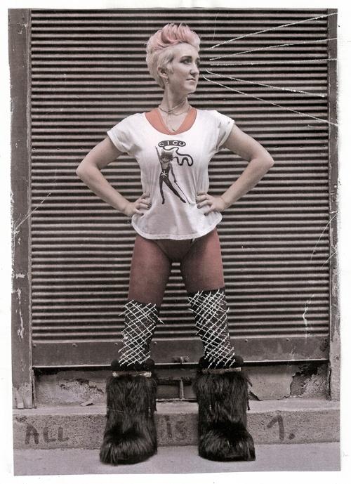 Photo: Dávid Ajkai  Styling: Kissmark   Make Up: Heni Szöllősi, Kriszta Tatár  Hair: Zsanett Fabián  Models: Zsani, Kinga, Márk, Niccoló, Orsi, Niki, Ingrid, Peti, Zé Er, Szabi  Illustrations: F~Geo    www.szputnyikshop.hu