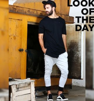 Athleisure To The Max!  #getthelook @abof!  Upto 70% off on men fashion!  #shopthelook