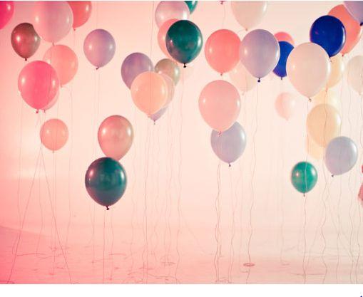 Party Balloner til fest, fødselsdag eller bryllup. Du finder Danmarks Billigste og Bedste balloner hos ballonsalg nummer 1: ctiparty.dk - Prisgaranti og Hurtig Levering