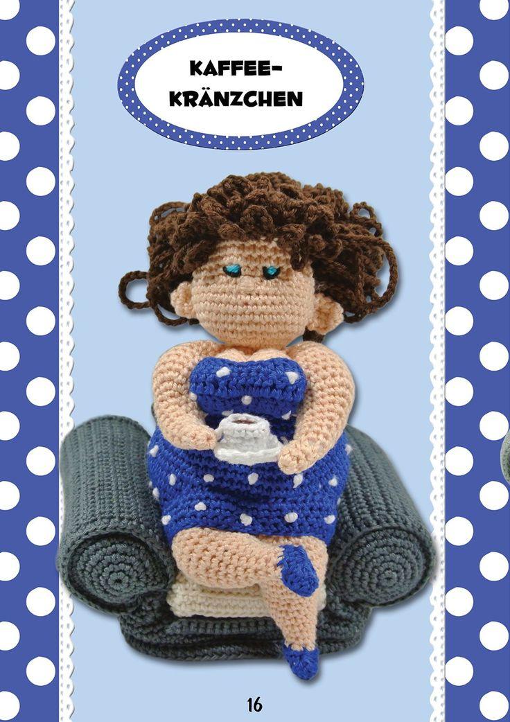 9980 best chrochet images on Pinterest | Crochet dolls, Crochet ...