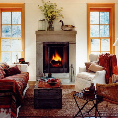 Ethnic Living Room Design, Pictures, Remodel, Decor and Ideas - page 2