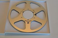 PIONEER PR-101 10 1/2 inch Reel for Large NAB Hubs Excellent Condition