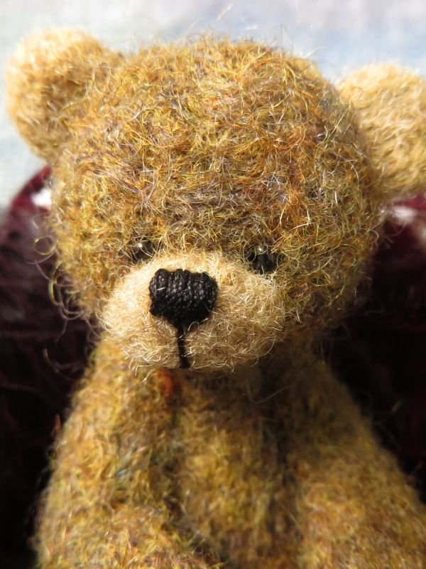 Griffin by Little Handfuls Mini Bears
