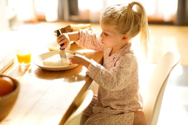 Sanotaan, että aamupala on päivän tärkein ateria. Miten sinä aloitat aamusi?