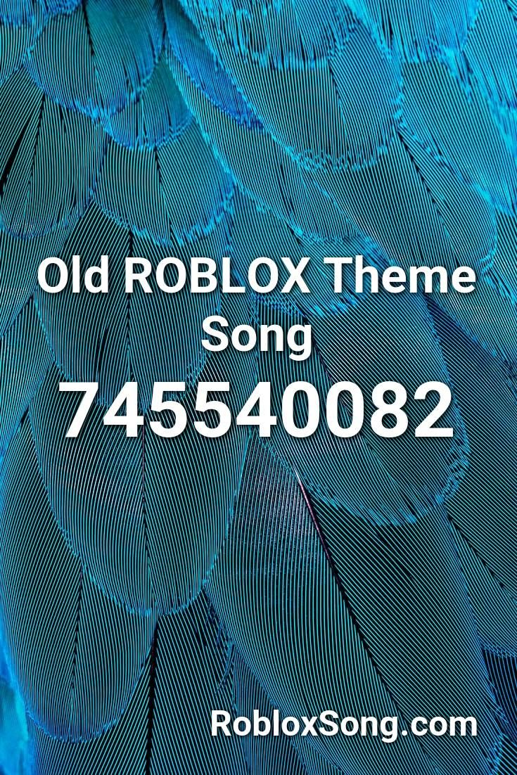 Roblox Old Site Theme