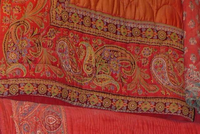 boutis provencal textilier textiles pinterest. Black Bedroom Furniture Sets. Home Design Ideas