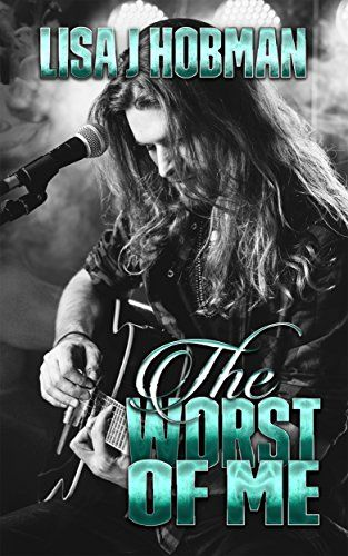 The Worst of Me by Lisa J Hobman https://www.amazon.com/dp/B01D8XZ924/ref=cm_sw_r_pi_dp_W3nqxbNBE9NAW
