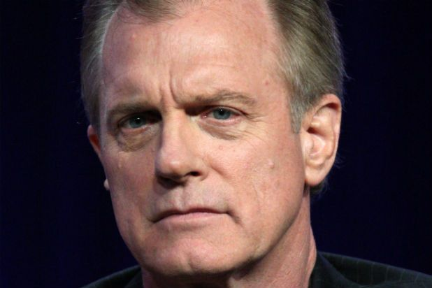 7th Heaven dad, Stephen Collins, is a self-admitted child molester...