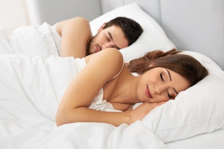 Was hilft beim Einschlafen? Die besten Tipps und Tricks