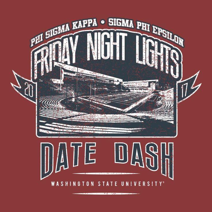 Friday Night Lights Chapter 1