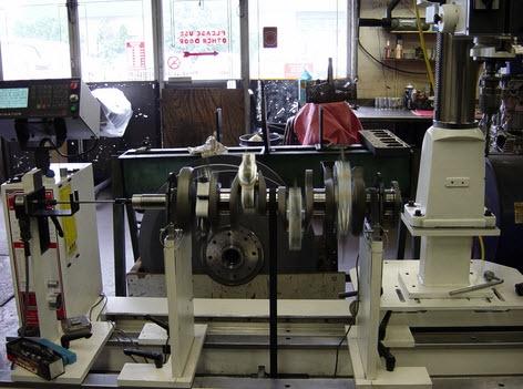 alderman machine shop
