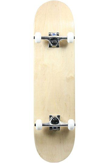 SCSK8 Pro Skateboard / Crusier Pre-Assembled Complete