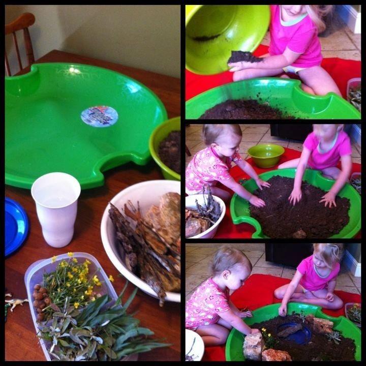 daycare theme ideas