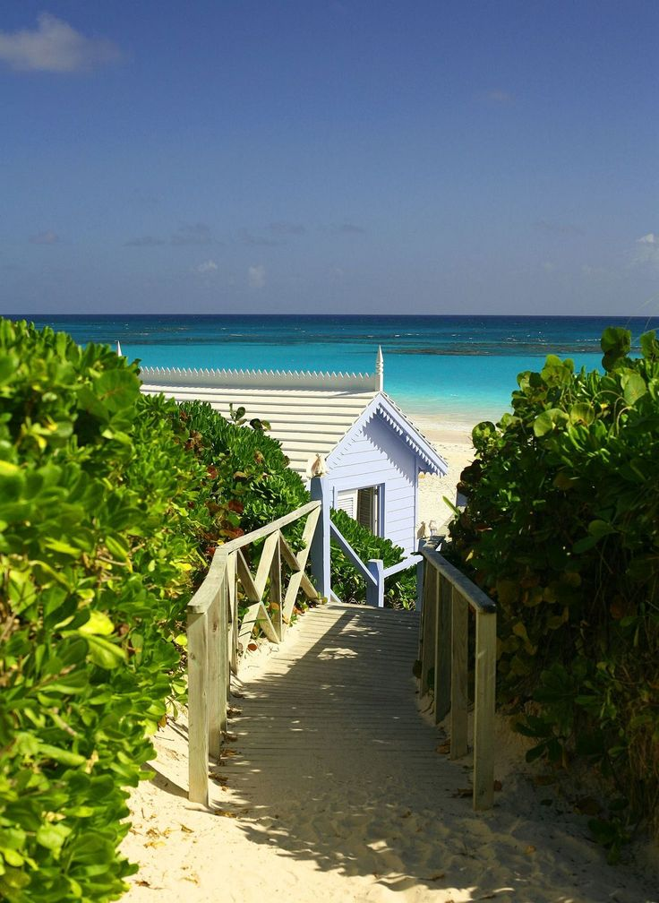 Pink Sands Resort A hip tropical hideaway on... | Luxury Accommodations