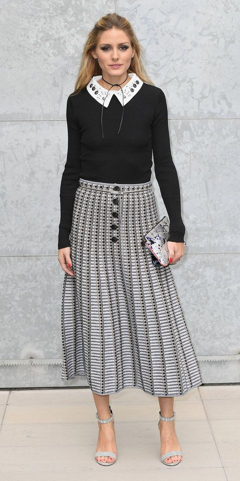 InStyle's Look of the Day picks for September 23, 2016 include Amal Clooney, Lily-Rose Depp and Kristen Stewart.