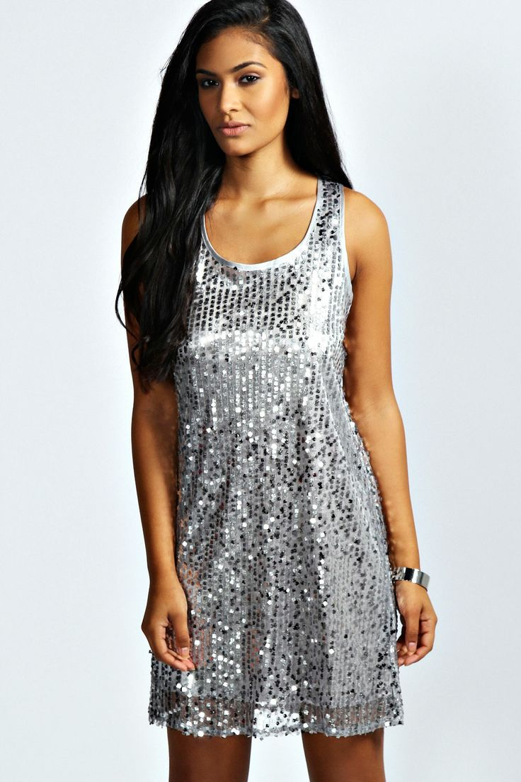 25 best images about Metallic/Party dresses on Pinterest