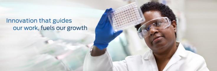 Bristol-Myers Squibb - A global biopharmaceutical company