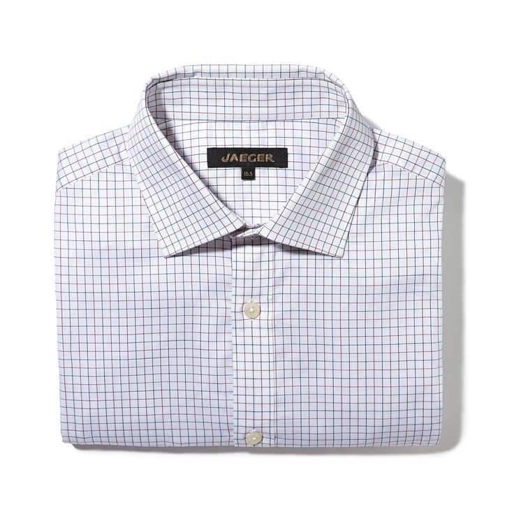 Check mate with this classic shirt from @Jaeger. #RegentStreet #FathersDay