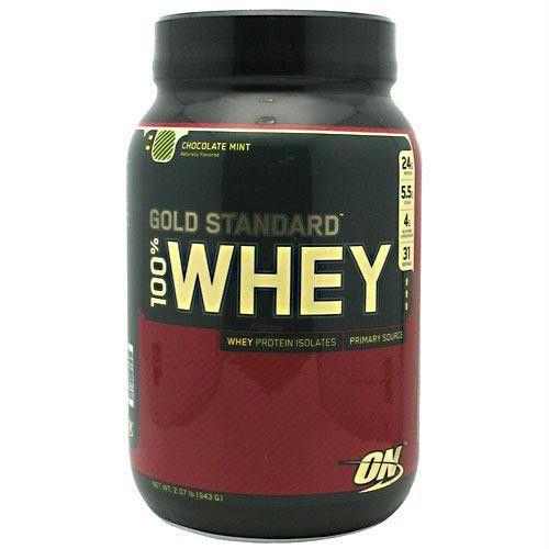 Optimum Nutrition Gold Standard 100% Whey Chocolate Mint  #healthybyhabit #vitamins #nutrition #healthy