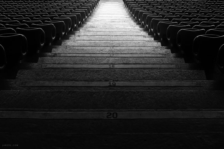Step into the Light by Jared Lim on 500px