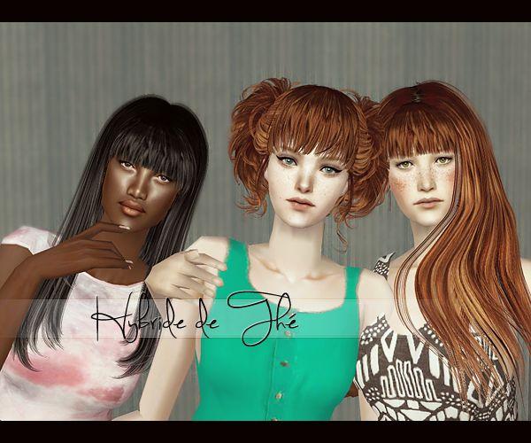 B Fly Sims MYB Sims: B-Fly & ...