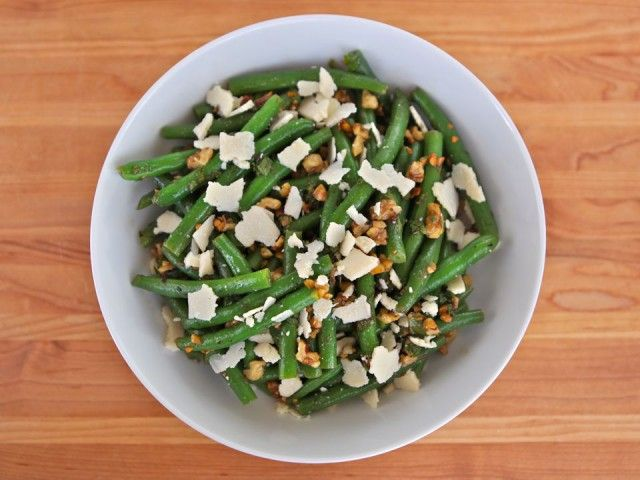 steamed green beans kosher food green bean salads salad ideas ...