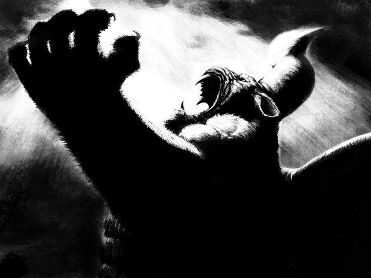 Berserk zodd roar by ~daboomba