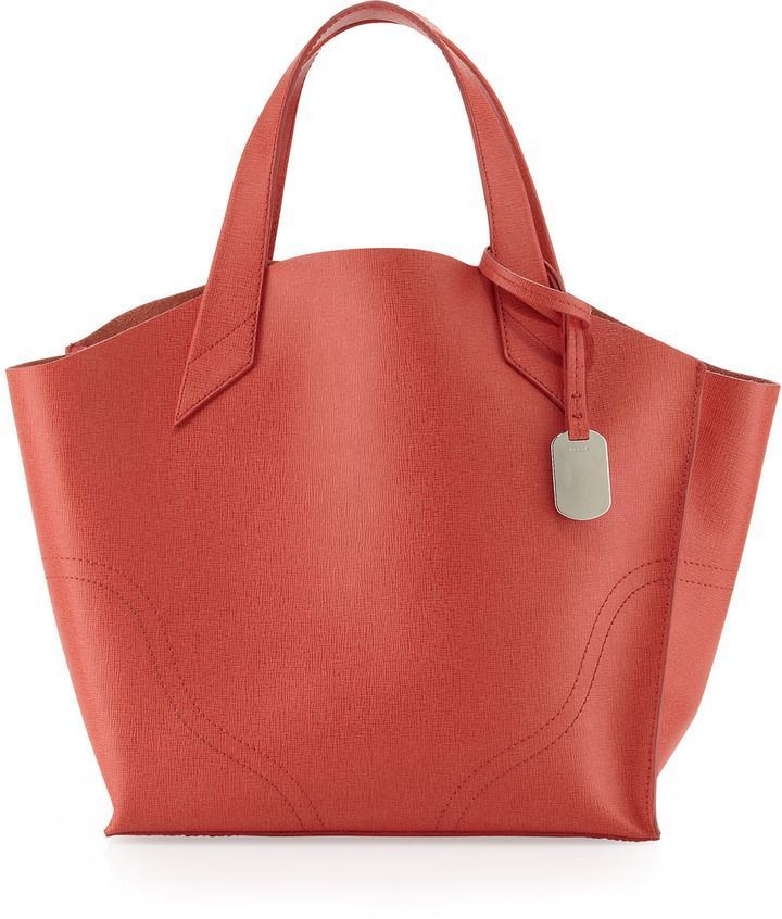 af582b0ed #SALE Furla Jucca Small Saffiano Tote Bag, Speed on shopstyle.com  #furlabagssale #furlatote