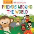 Disney It's A Small World: Friends Around the World