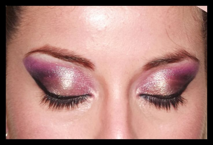 Make up party, Maquillaje fiesta