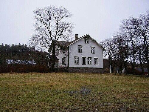 Dønnes gård, Dønnesveien 38, 8820 Dønna, Norway