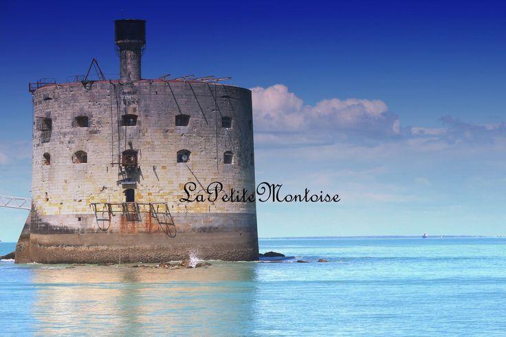 Photographie - Charente Maritime, Fort Boyard : Photos par lapetitemontoise