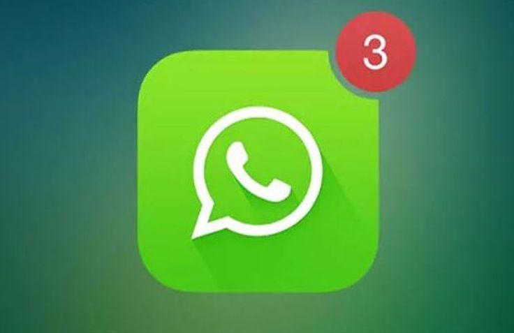 La nueva versión de Whatsapp tiene un cambio radical en sus notificaciones https://ar.cienradios.com/la-nueva-version-de-whatsapp-tiene-un-cambio-radical-en-sus-notificaciones/  http://fmexcalibur.com/Reproductor.html